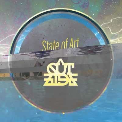 "Cover of ""State of Art"" by Cutside"