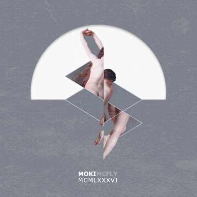 "Cover of ""MCMLXXXVI"" by Moki Mcfly"