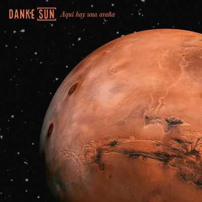"""Cover of """"Aquí hay una araña"""" by Danke Sun"""