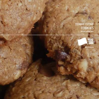 "Cover of ""Cookies"" by Donnie Ozone"