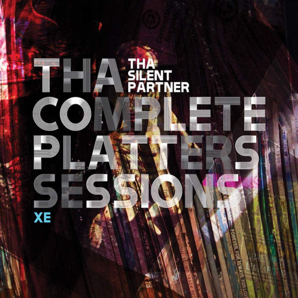 15 - Blu Print - Tha Complete Platters Sessions XE - Releases ...
