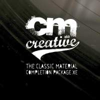 The Classic Material Completion Package XE