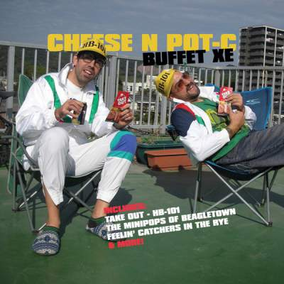 "Cover of ""Cheese N Pot-C Buffet XE"" by Cheese N Pot-C"