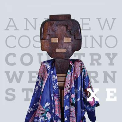 "Cover of ""Country Western Star XE"" by Andrew Cosentino"